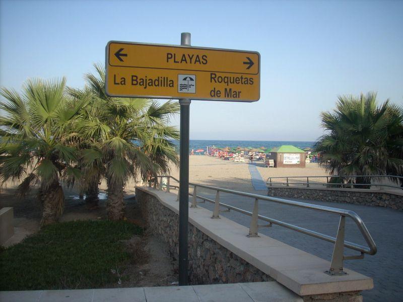Playa Alquiler Apartamento 73121 Roquetas de Mar