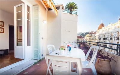 Alquiler Apartamento 76021 Niza