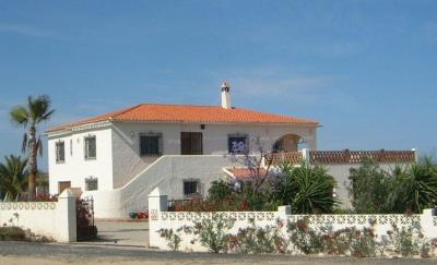 Alquiler Casa 77361 Moj�car