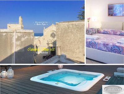 Terraza Alquiler Casa 77472 Otranto