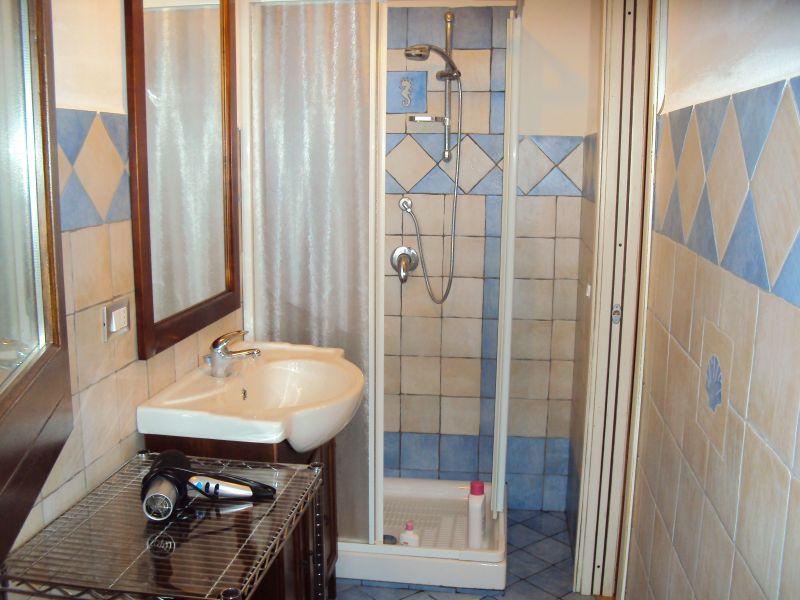 WC separado Alquiler Apartamento 80627 Scopello
