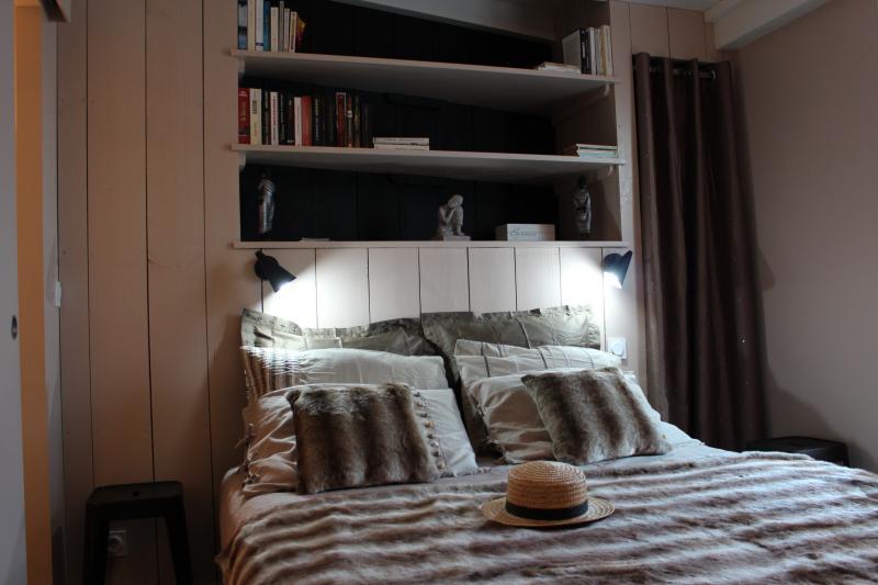 dormitorio 1 Alquiler Casa rural 80951 Andernos les Bains