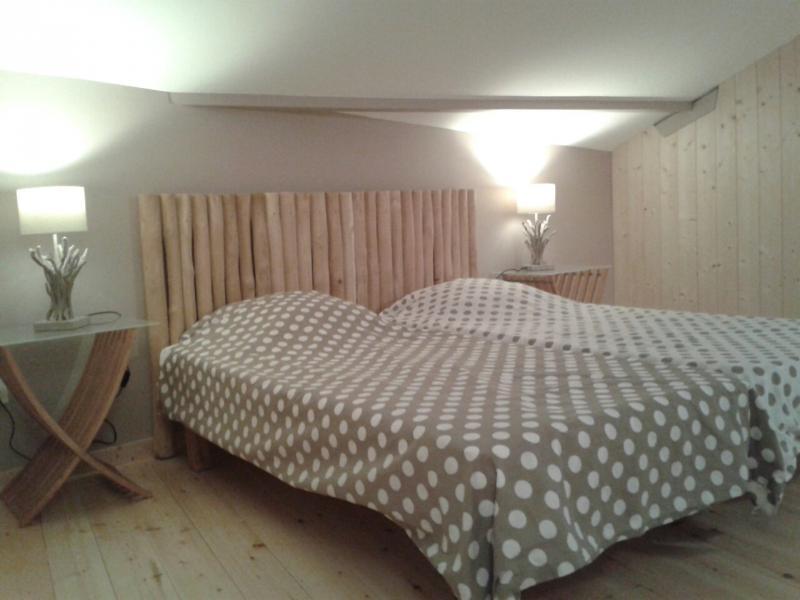 dormitorio 2 Alquiler Casa rural 80951 Andernos les Bains