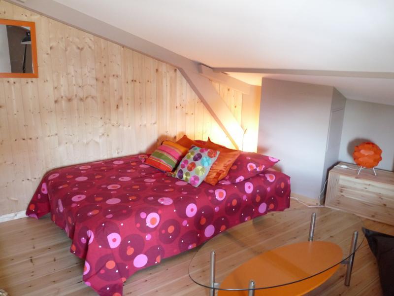 dormitorio 3 Alquiler Casa rural 80951 Andernos les Bains