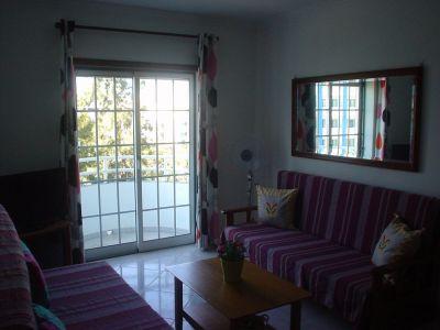 Sala de estar Alquiler Apartamento 83166 Monte Gordo