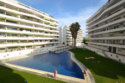 Piscina Alquiler Apartamento 84060 Salou
