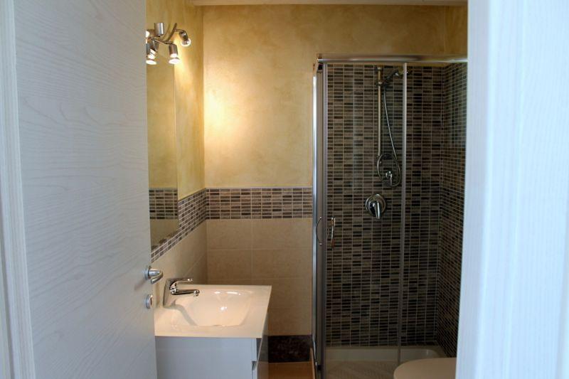 cuarto de baño Alquiler Apartamento 90943 Parzanica