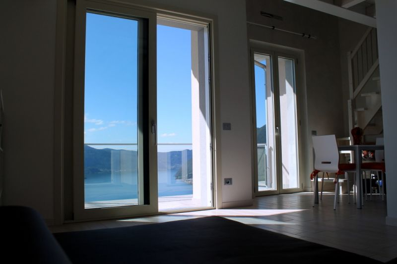 Sala de estar Alquiler Apartamento 90943 Parzanica