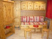 Apartamento en residencia Val Thorens 1 a 6 personas