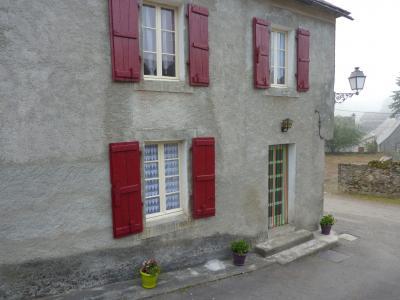 Alquiler Casa 96352