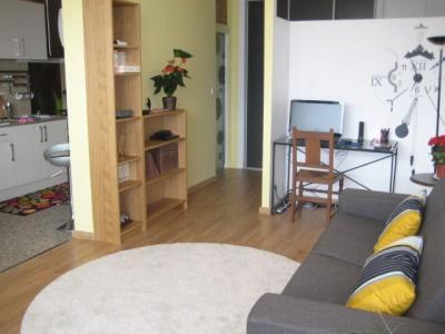 Sal�n Alquiler Apartamento 97715 PAR�S