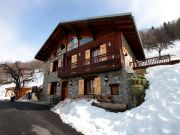 Chalet Montchavin les Coches 8 a 16 personas