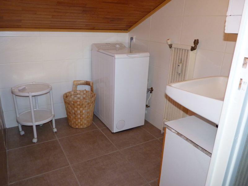 cuarto de baño Alquiler Apartamento 101179 Les 2 Alpes