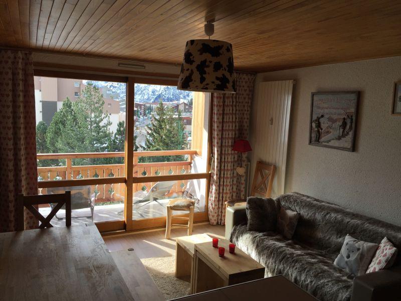 Salón Alquiler Apartamento 101179 Les 2 Alpes
