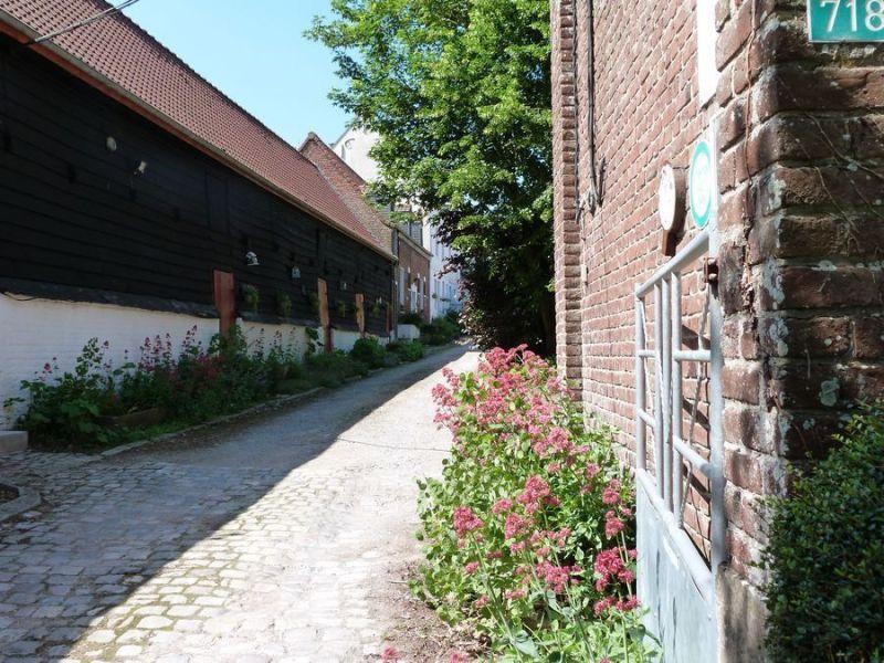 Vistas exteriores del alojamiento Alquiler Casa rural 102225 Sangatte/Blériot-Plage