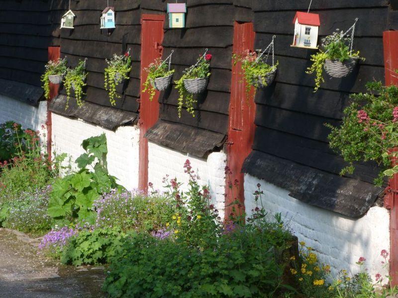 Vistas desde el alojamiento Alquiler Casa rural 102225 Sangatte/Blériot-Plage