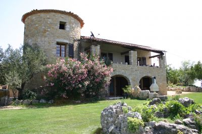 Alquiler Casa rural 102635 Vallon-Pont-D'Arc