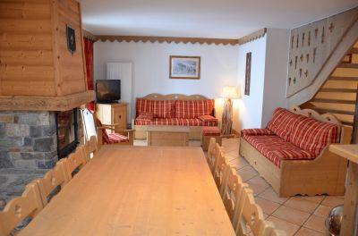 Alquiler Apartamento 106831 Peisey-Vallandry