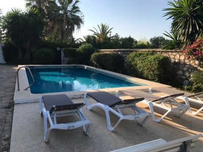 Alquiler Villa 111253 Marbella
