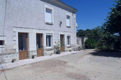 Alquiler Casa 112374 Chinon