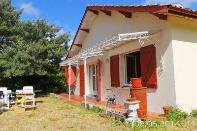 Alquiler Villa 112384 Soulac