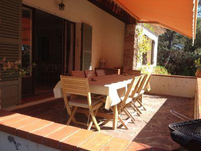 Alquiler Villa 113140 Saint Raphael