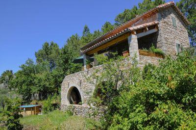 Terraza Alquiler Casa 113162