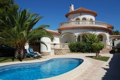 Alquiler Villa 116439 Miami Playa