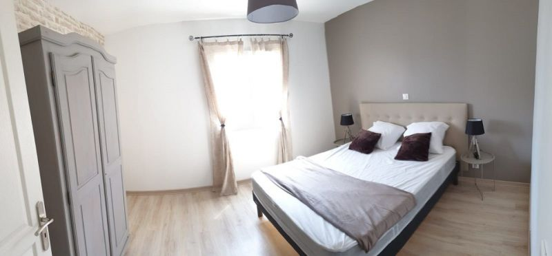 dormitorio 1 Alquiler Casa 119354 Les Vans