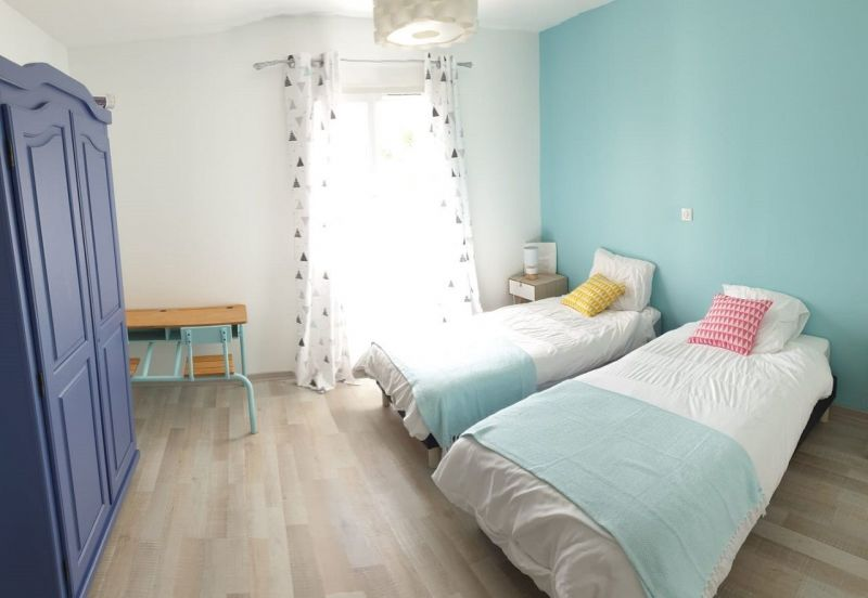 dormitorio 3 Alquiler Casa 119354 Les Vans