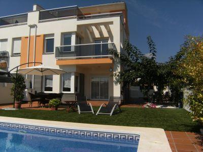 Alquiler Villa 66999 Vinaroz