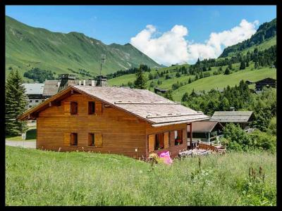Alquiler Chalet 68133 Le Grand Bornand
