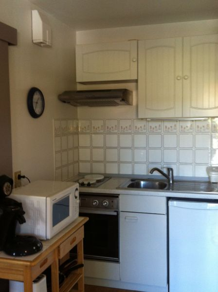 Kitchenette Alquiler Apartamento 69525 Cabourg