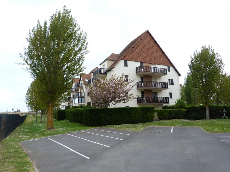Vistas exteriores del alojamiento Alquiler Apartamento 69525 Cabourg