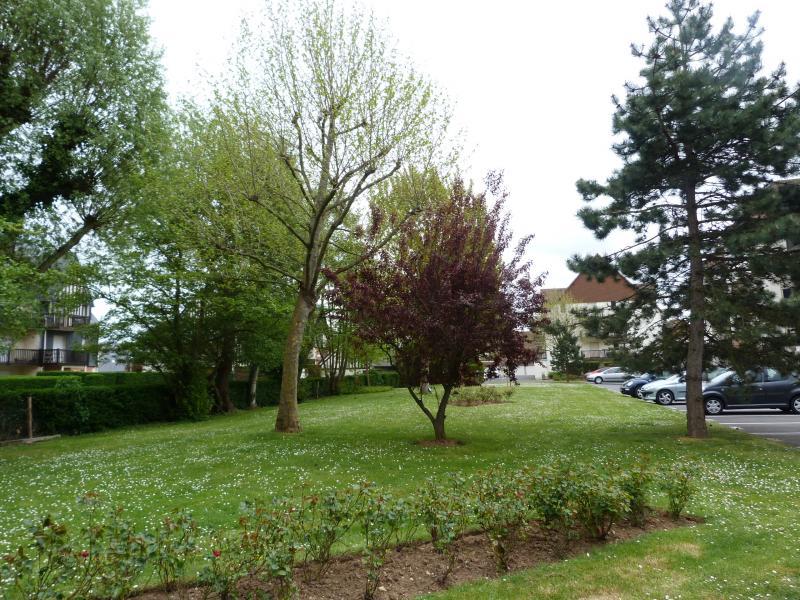 Jardín Alquiler Apartamento 69525 Cabourg