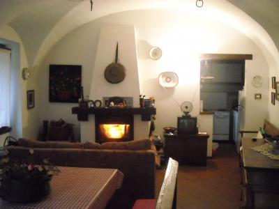 Sala de estar Alquiler Apartamento 69915 Ponte di Legno