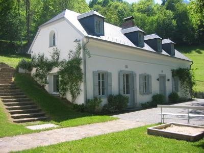 Vistas exteriores del alojamiento Alquiler Casa 71101 Luz Saint Sauveur
