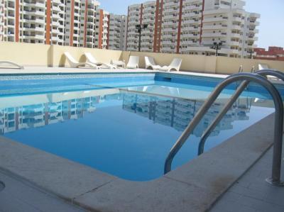 Piscina Alquiler Apartamento 71391 Praia da Rocha