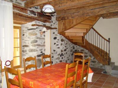 Comedor Alquiler Casa rural 72319 Saint Lary Soulan
