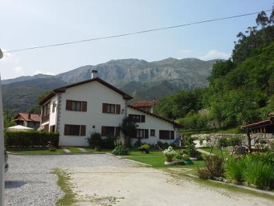 Alquiler Casa rural 72985 Cangas de On�s