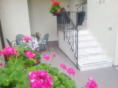 Entrada Alquiler Apartamento 78009 Toscolano-Maderno