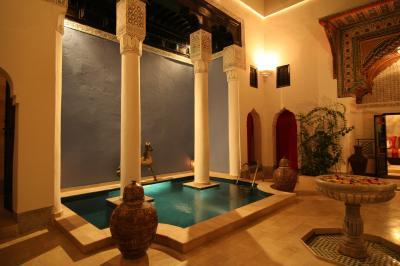 Piscina Alquiler habitaci�n de hu�spedes 78024 Marruecos
