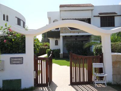 Entrada Alquiler Apartamento 78772 Cabo Negro