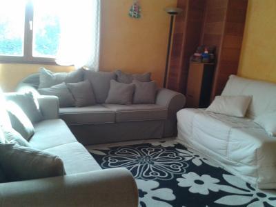 Salón Alquiler Apartamento 81054 Bourg saint Maurice