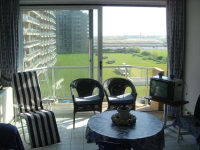 Vistas de las proximidades Alquiler Apartamento 81674 Nieuport