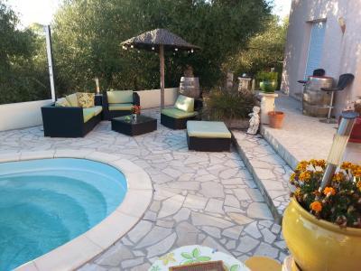 Piscina Alquiler Villa 83496 Canet-en-Roussillon