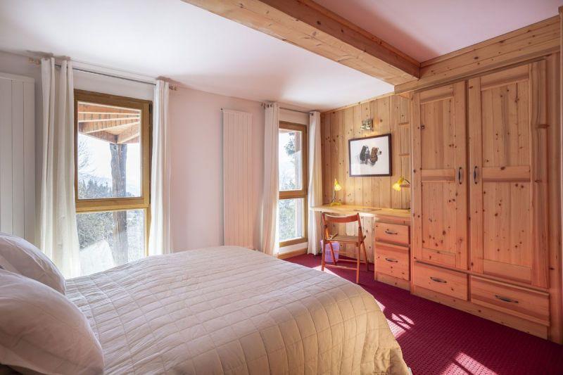 dormitorio 2 Alquiler Chalet 89274 Les Arcs