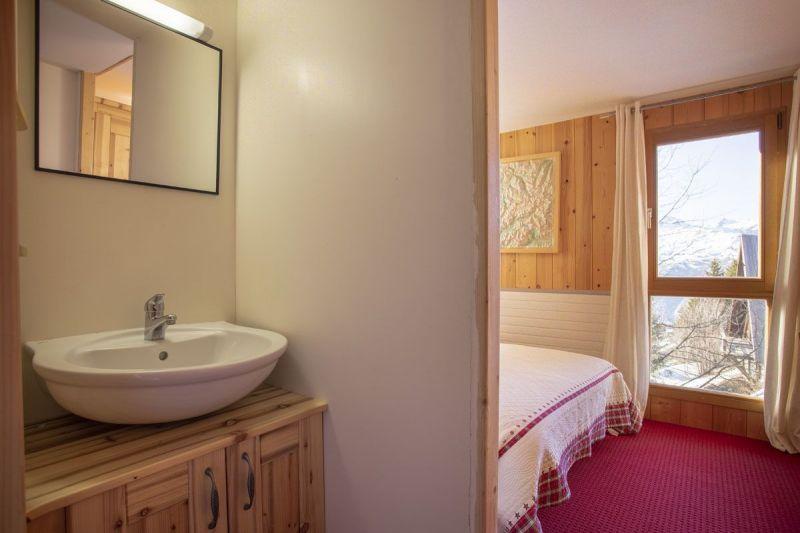 dormitorio 3 Alquiler Chalet 89274 Les Arcs