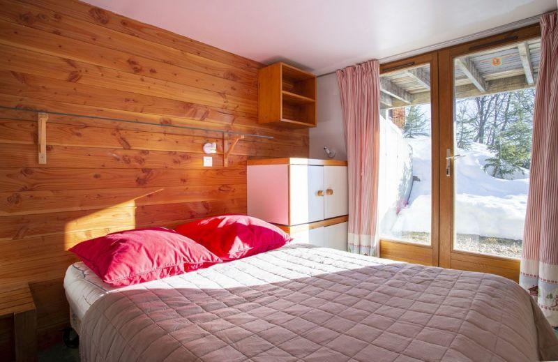 dormitorio 5 Alquiler Chalet 89274 Les Arcs