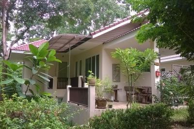 Alquiler Casa 89821